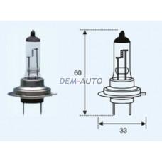 H7 {12v-55w / px26d} (1 ) blick Лампа упаковка (1 шт)