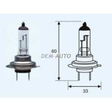 H7 {12v-100w / px26d off road} (1 ) selum Лампа упаковка (1 шт)