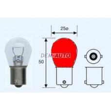 P21w {s25 12v-21w / ba15s} (10 ) blick  Лампа упаковка (10 шт)