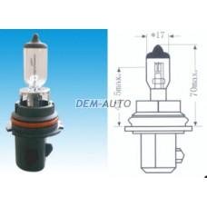 Hb5 {12v-65/55w / px29t} (1 ) blick Лампа упаковка (1 шт)