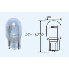 T20 {t20 12v-21w / w3x16d} (10 ) blick Лампа упаковка (10 шт)