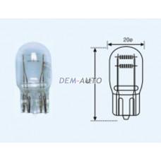 T20 {t20 12v-21/5w / w3x16q} (10 ) blick Лампа упаковка (10 шт)