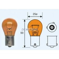 Py21w {s25 12v-21w / bau15s} (10 ) blick  Лампа упаковка