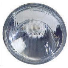 {146mm-h1}=(depo) Фара левая=правая круглая {146MM ЛАМПА -H1} универсальная - Dem-Vostok